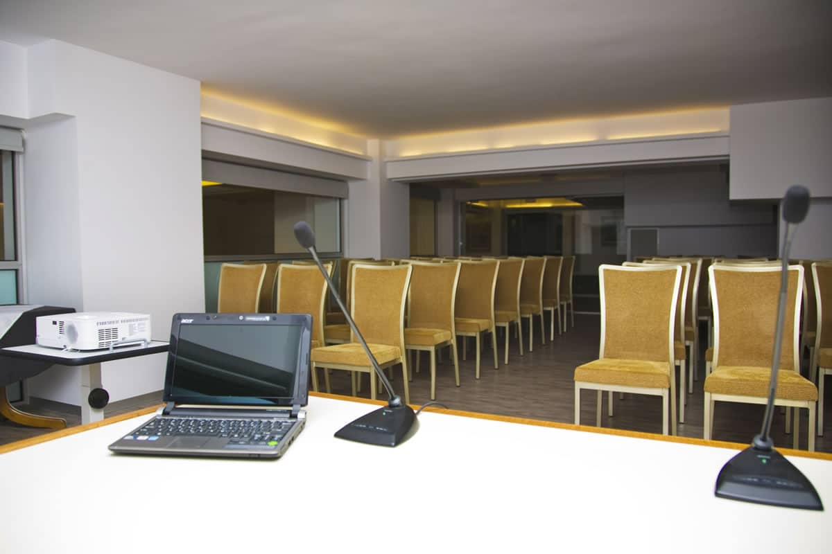 Pegasus Conference Room